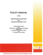 SGEU Policy Manual