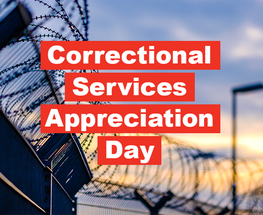 SGEU recognizes importance of workers during Correctional Services Appreciation Day