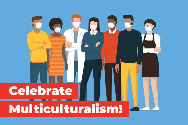 SGEU celebrates Multiculturalism Day