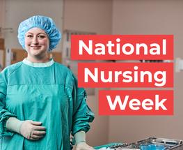 #WeAnswerTheCall: Thank you to Saskatchewan nurses