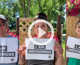 SGEU launches new video for National Indigenous Peoples Day