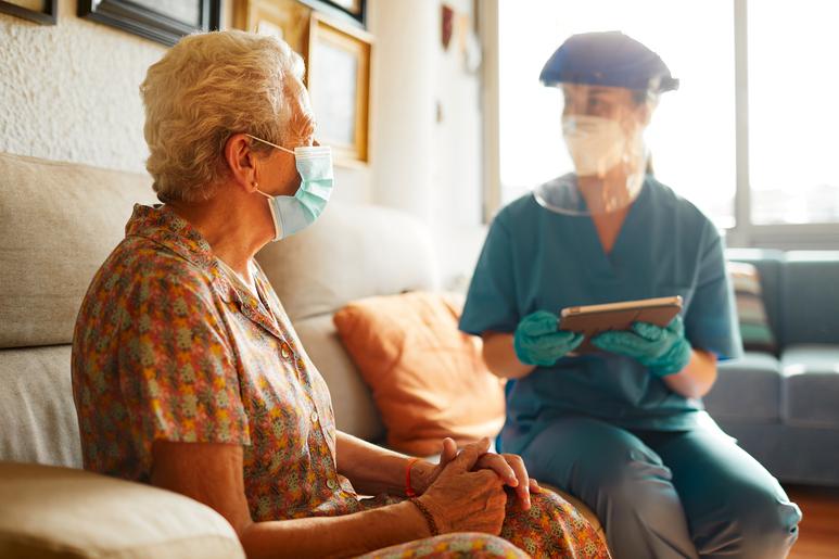 Open letter on ending for-profit long-term care in Saskatchewan