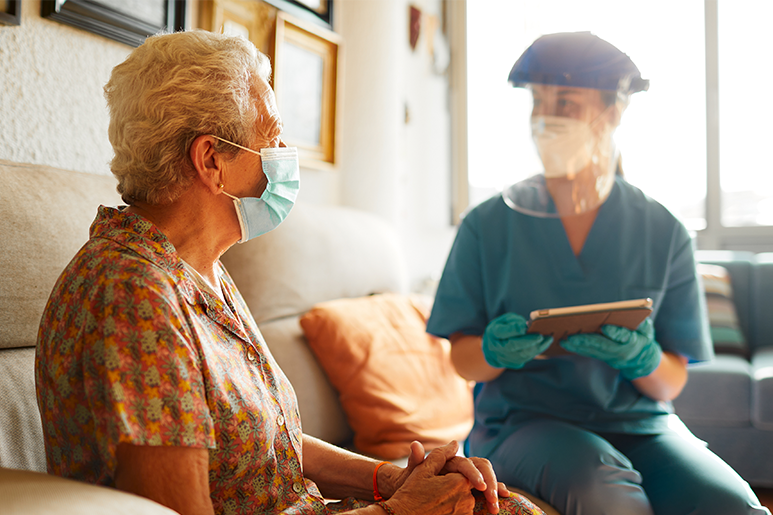 SGEU Calls on Premier to Save Lives in Long-Term Care by Spending Federal Funds